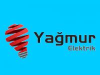yağmur elektrik logo